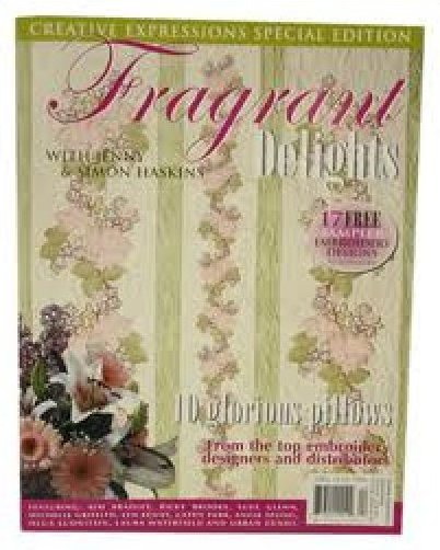 Fragrant Delights