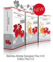 Bernina Software