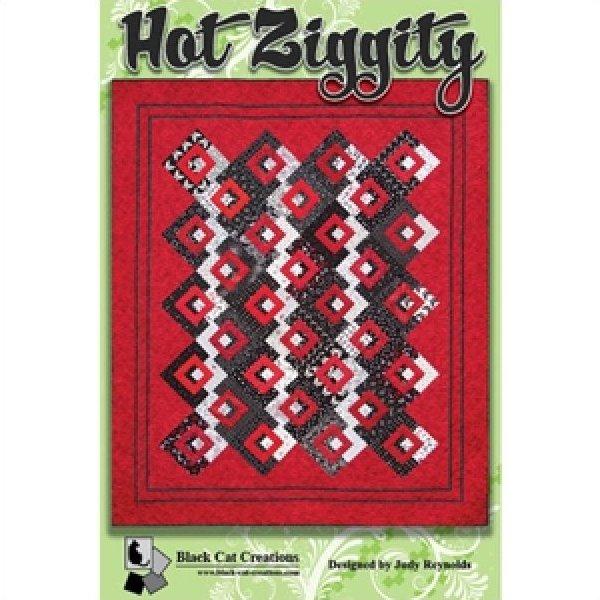 Hot Ziggity