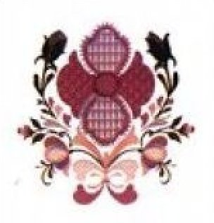 Dimensional Floral Collection