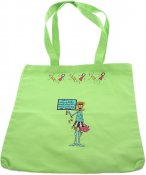 Kid Tote Bag
