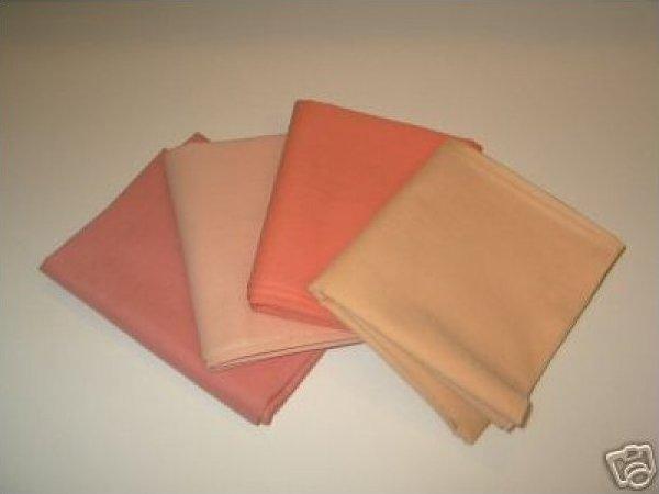 Caucasian Flesh Fabric Pack