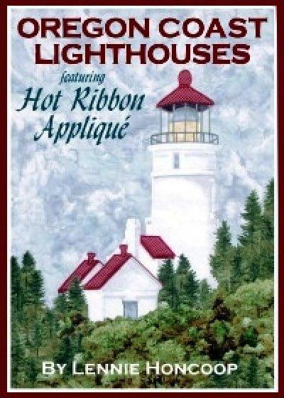 Oregon Coast Lighthouses