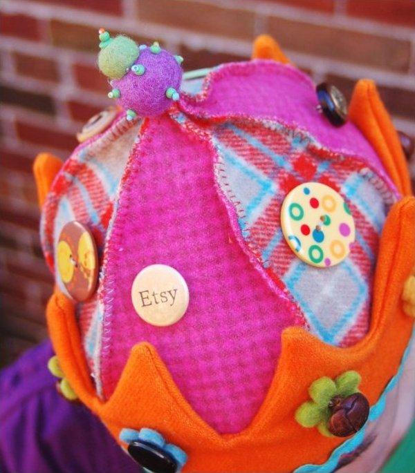 epb: Pop Art Beanie
