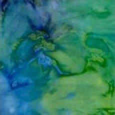 Brilliant Blue/Green
