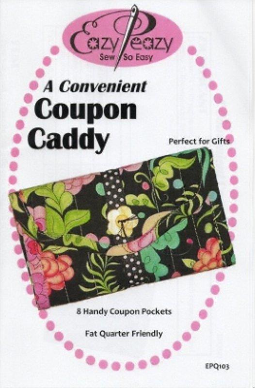 Coupon Caddy