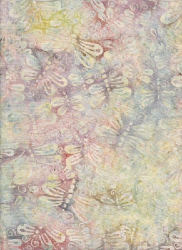 Pale Dragonflies