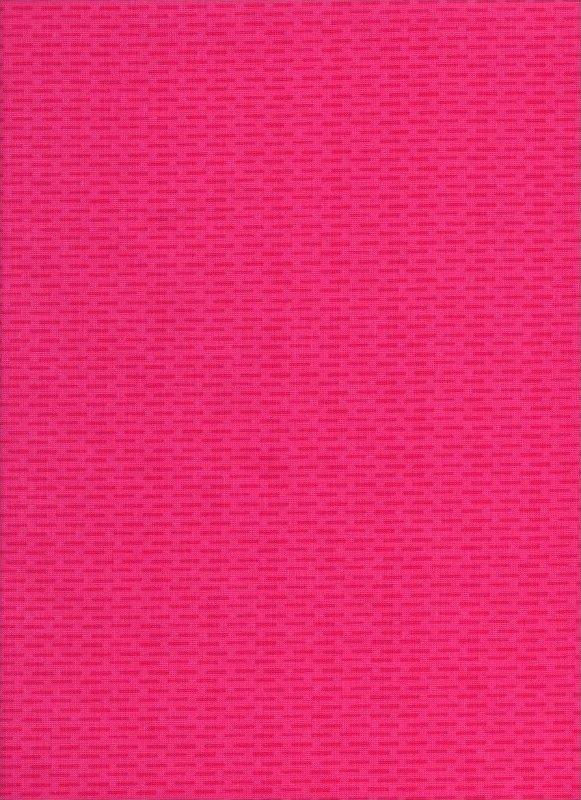 Rainboo Zoo Dark Pink Texture
