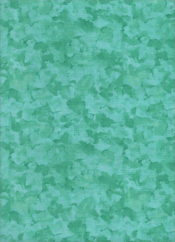 Gemstones Aqua