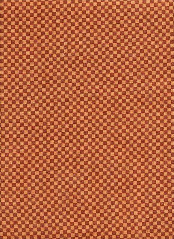Biscotti Rust Check