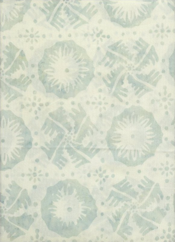 Tonga Cloud Batik