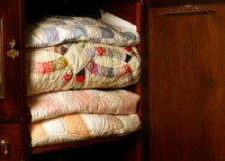 Heirloom Quilts - Cotton Boll Quilting and Fabric Shop