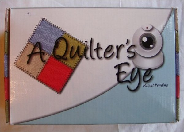 A Quilter's Eye