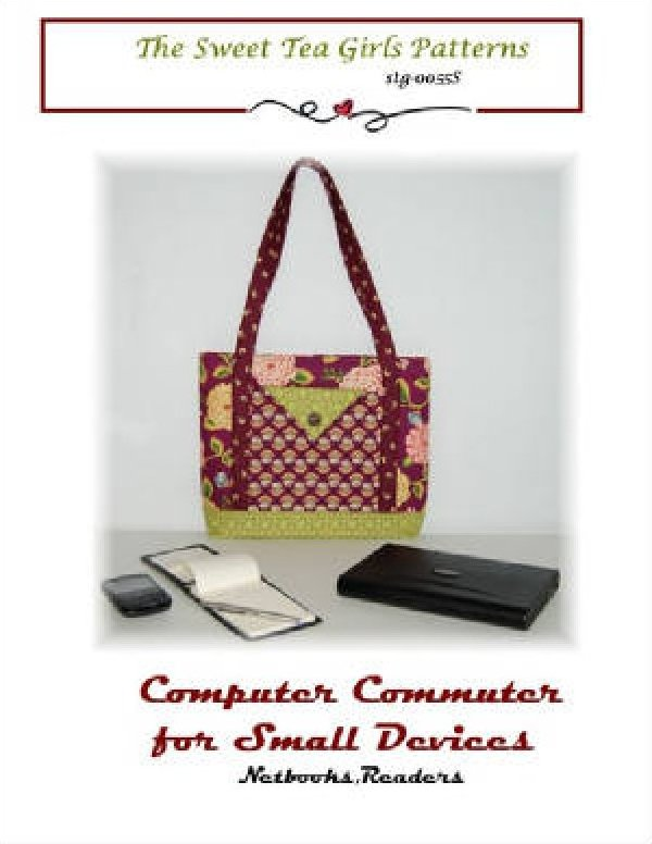 Computer Commuter for Small Devices