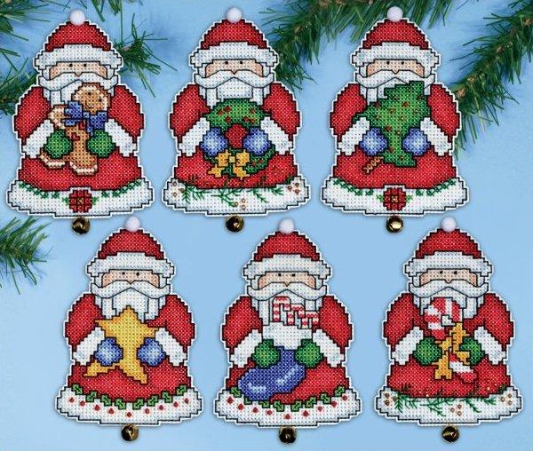 # 1693 Santa's Gifts