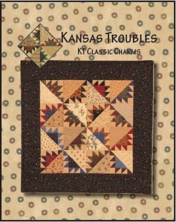 Kansas Troubles