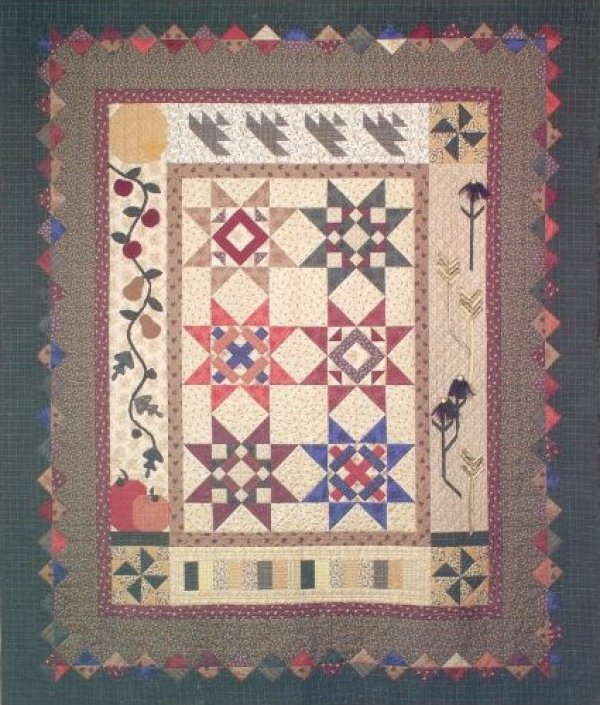 Kansas/Oregon Quilt Connection