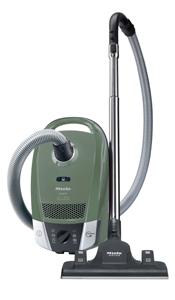 Meil S 6270 Jasper Canister Vacuum