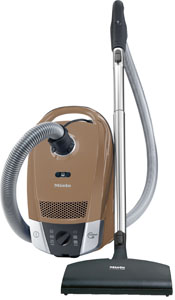 Meil S 6270 Topaz Canister Vacuum