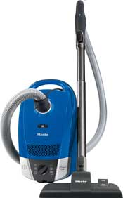 Meil S 6290 HomeCare Canister Vacuum