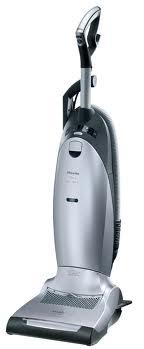 Meil S 7580 Swing Upright Vacuum