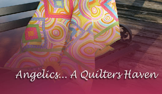 Angelics A Quilters Haven Quilting Classes Canton Oh