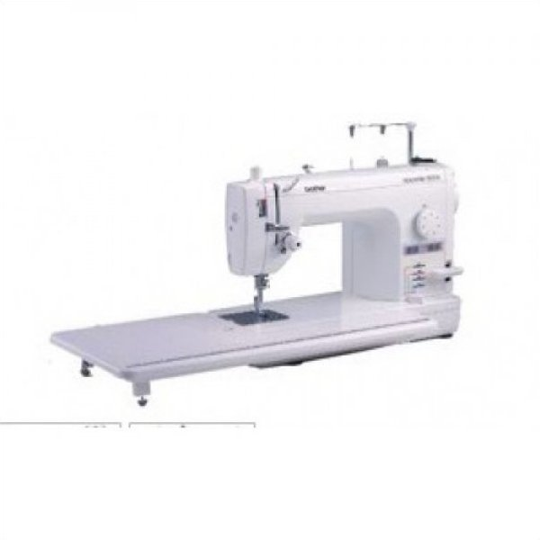 Brother PQ1500S High-Speed Straight-Stitch and Quilting Machine