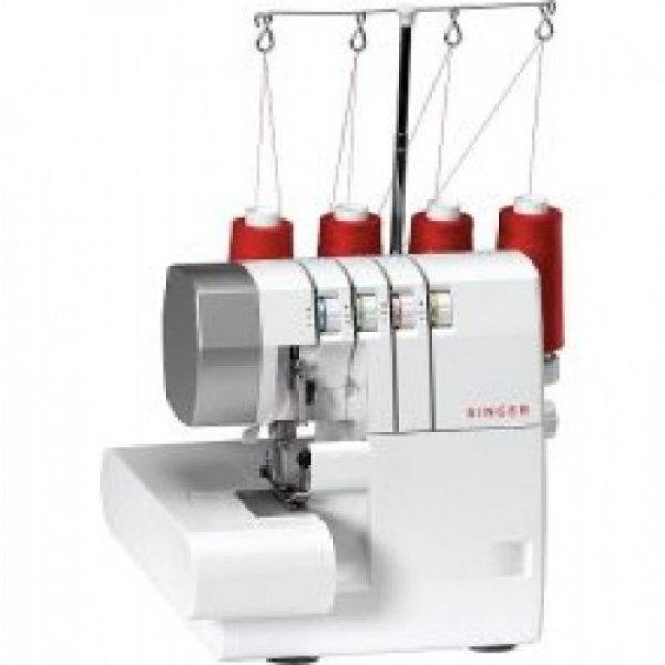 Singer 14CG754 Comercial Grade Serger with Differential Feed