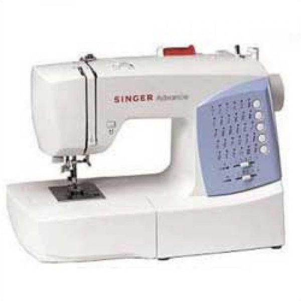 Singer 40Stitch Electronic Sewing Machine 40 Inspiration Singer 733 Sewing Machine
