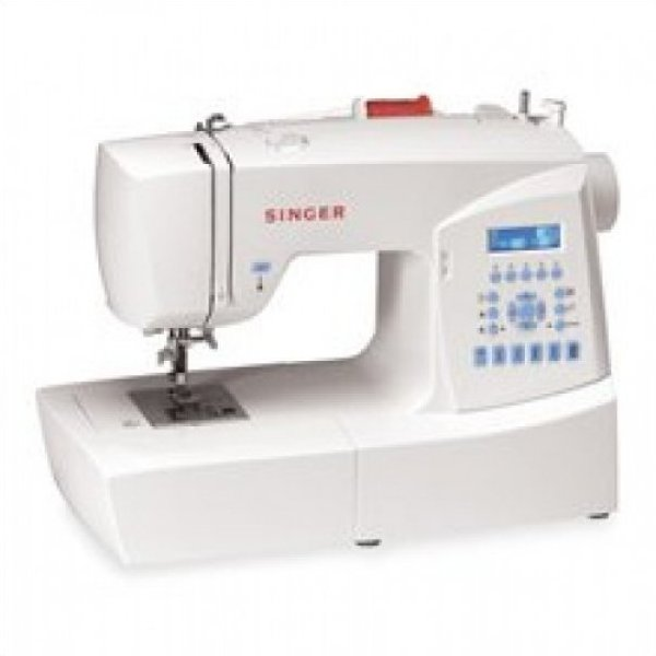 Singer 40 Electronic 40Stitch Sewing Machine Mesmerizing Singer 347 Sewing Machine Instruction Manual