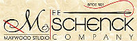 E. E. Schenck Company