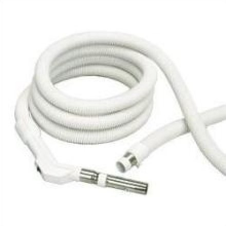 Central Vacuum Low Voltage Hoses -On-Off switch