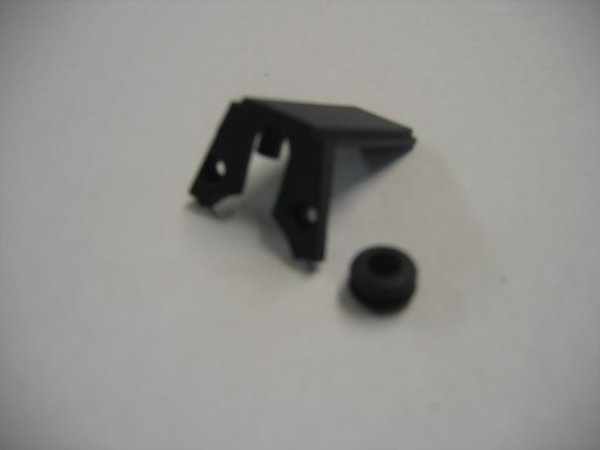 Neck Stop cord Bracket for Stealth (Lindhaus) powerhead