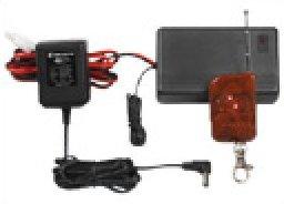 Central Vacuum Wireless Remote Control (RF)