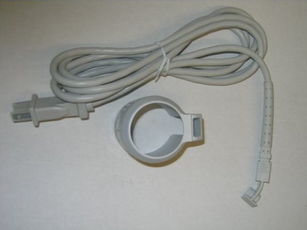 8ft Cord for Electric Hose (cuff and plug cord)