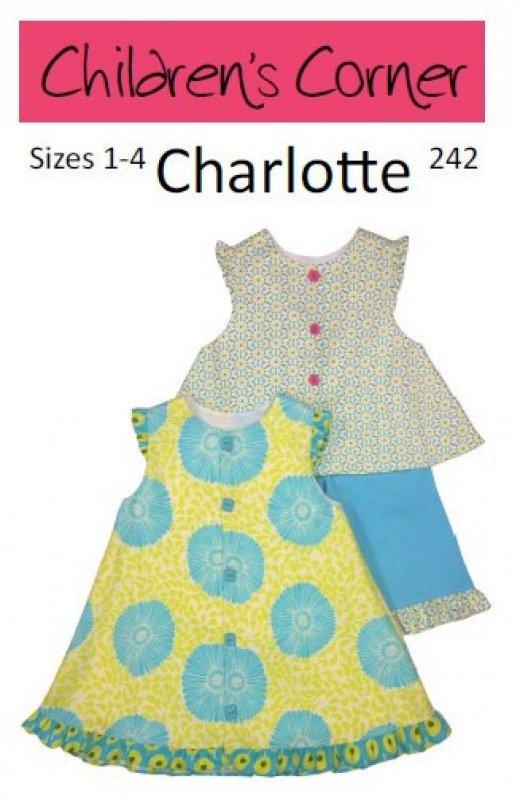 Charlotte #242