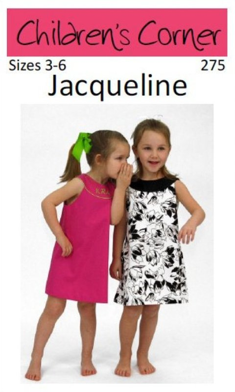 Jacqueline #275