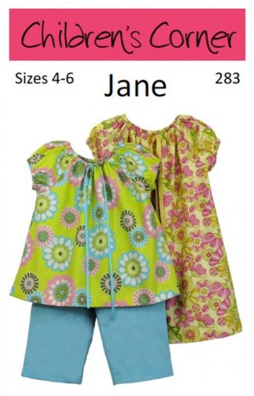 Jane #283