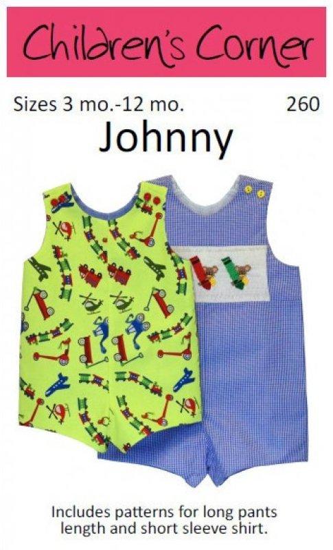 Johnny #260
