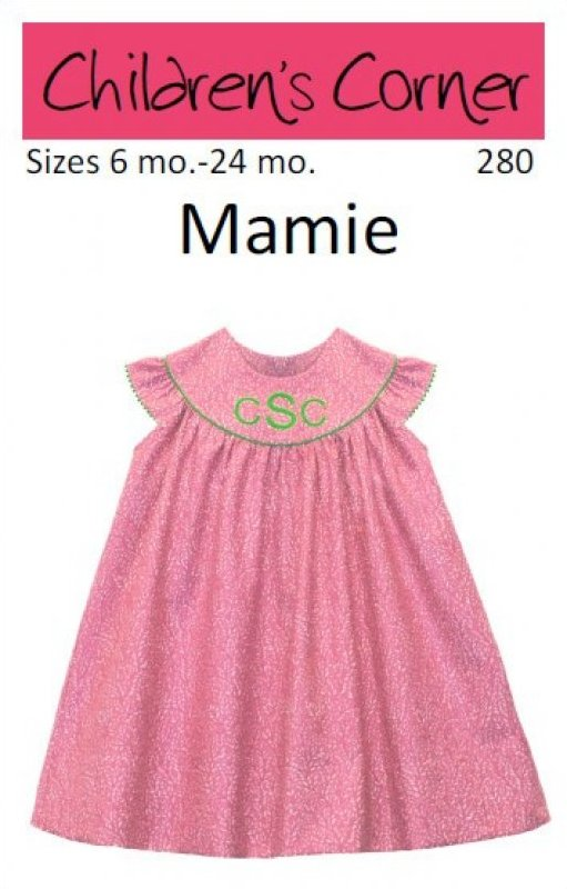 Mamie #280