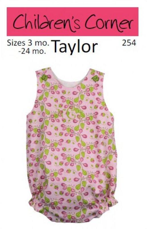 Taylor #254
