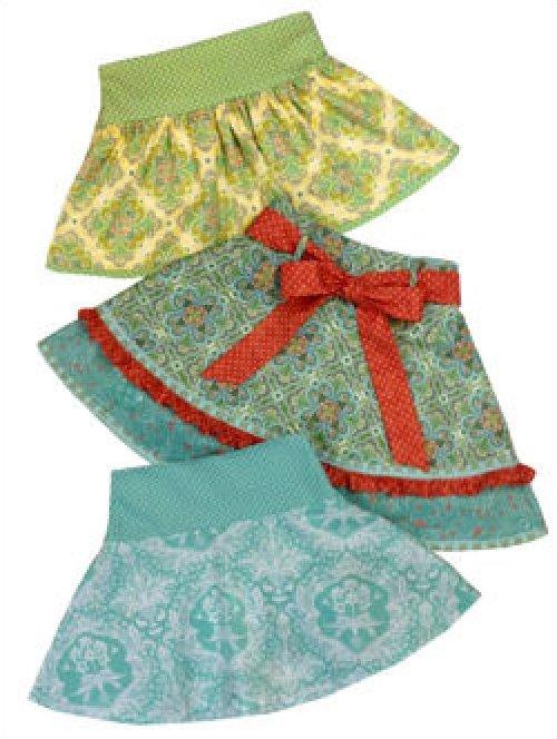 Sassy Skirts #269