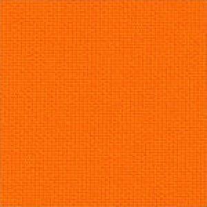 Orange Pique by Fabric Finders