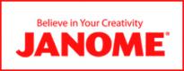 Janome Logo