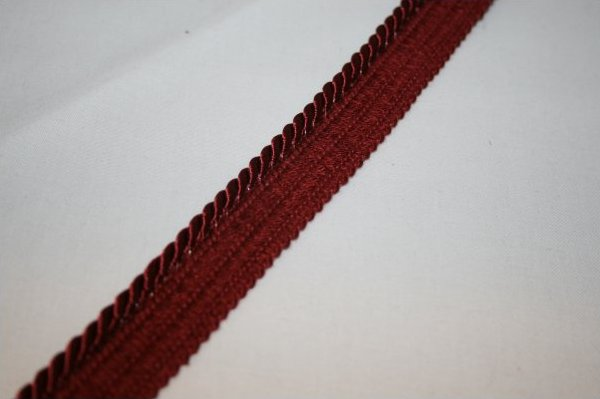 Cording Tape Ruddy Brown