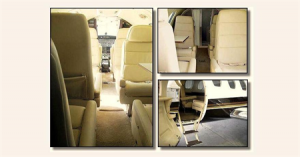 Citation 1 Interior