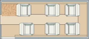 Premier 1A Floor Plan
