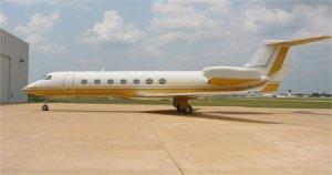 Gulfstream G500 Exterior