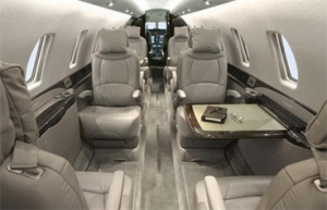 Citation Citation Sovereign Interior