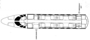 Citation Sovereign Floor Plan